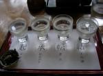 澤乃井利き酒セット